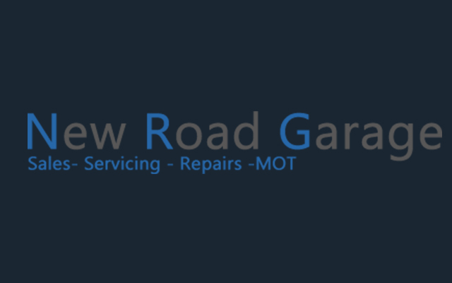New Road Garage