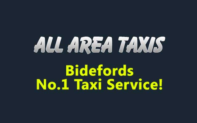 All Areas Taxis