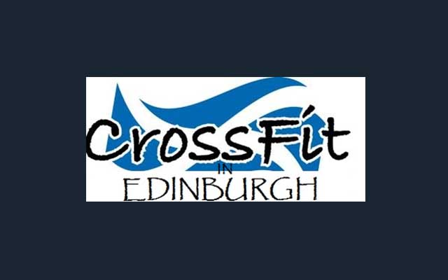 CrossFit In Edinburgh