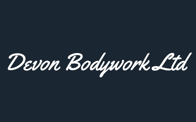 Devon Bodywork Ltd